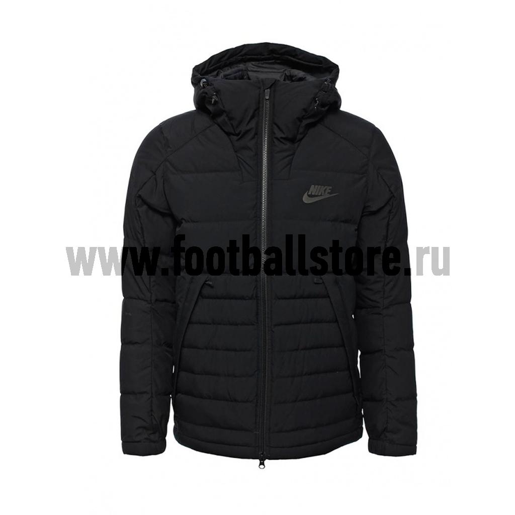 где купить Куртки/Пуховики Nike Пуховик Nike Down HD Jacket 806855-010 по лучшей цене