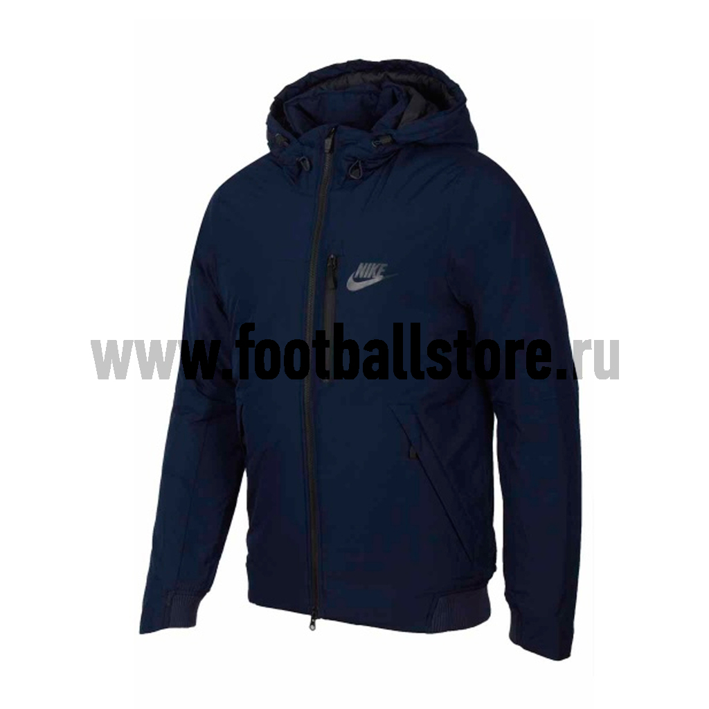 Куртка Nike M NSW Synthetic HD JKT 810856-451