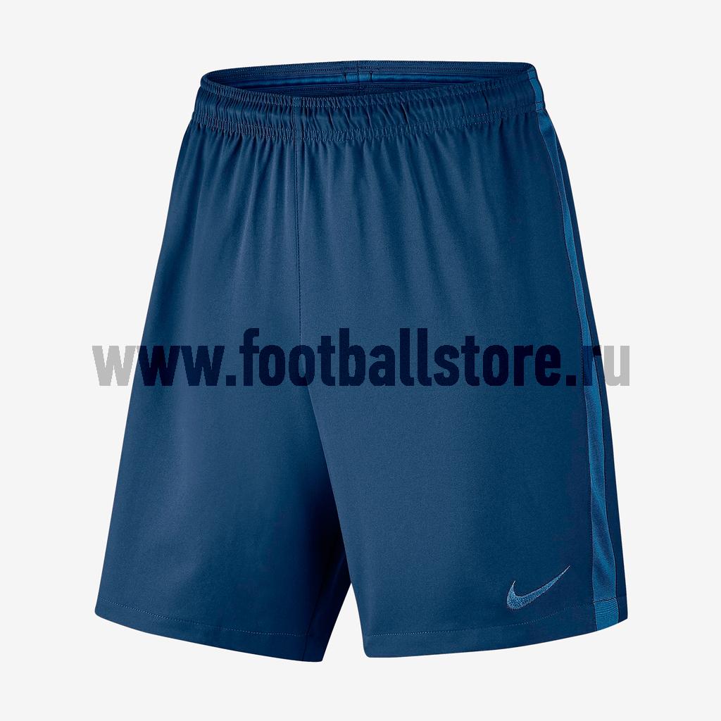 Шорты Nike Шорты Nike M NK Dry SQD Short  W 807682-423