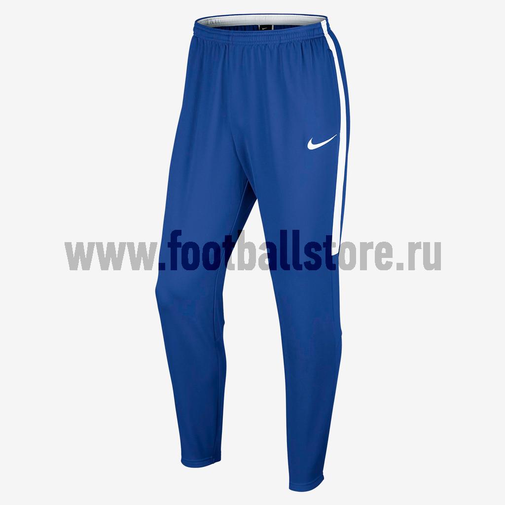 Брюки Nike Брюки тренировочные Nike Academy 839363-480
