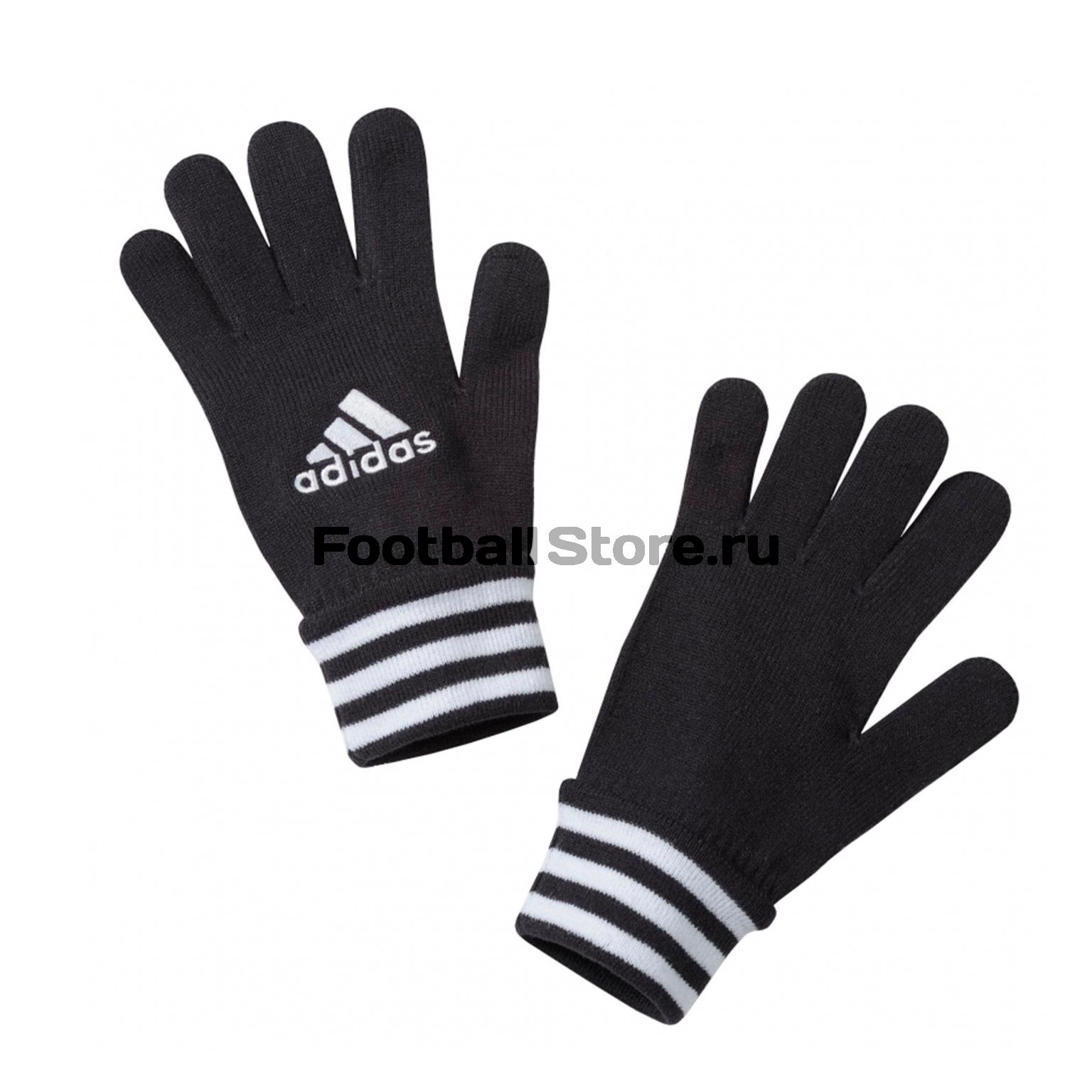 Перчатки Adidas Перчатки тренировочные Adidas FB Fieldplayer Z10082