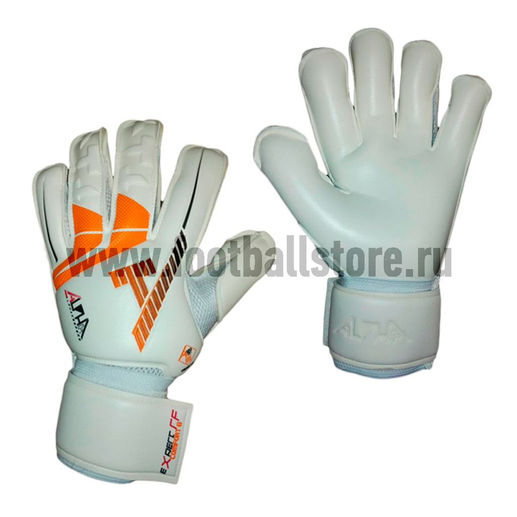 Перчатки Alpha Keepers Expert RF Comfort 1636