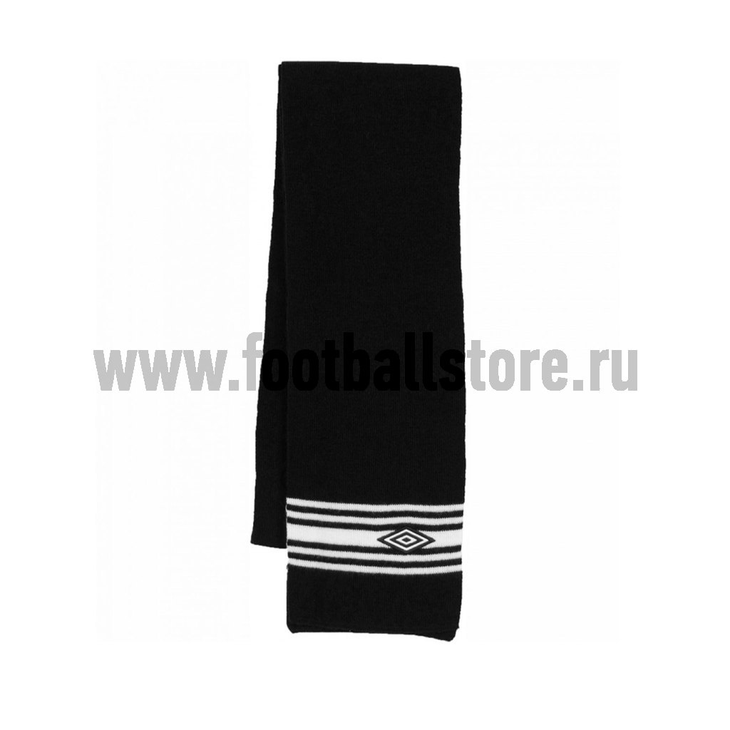 Головные уборы Umbro Шарф Umbro Scarf 132909 brooksfield royal blue джинсовые брюки