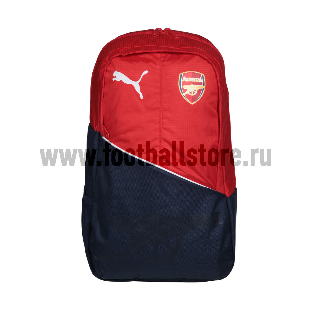 Arsenal Puma Рюкзак Puma Arsenal Fanwear Backpack 07433701