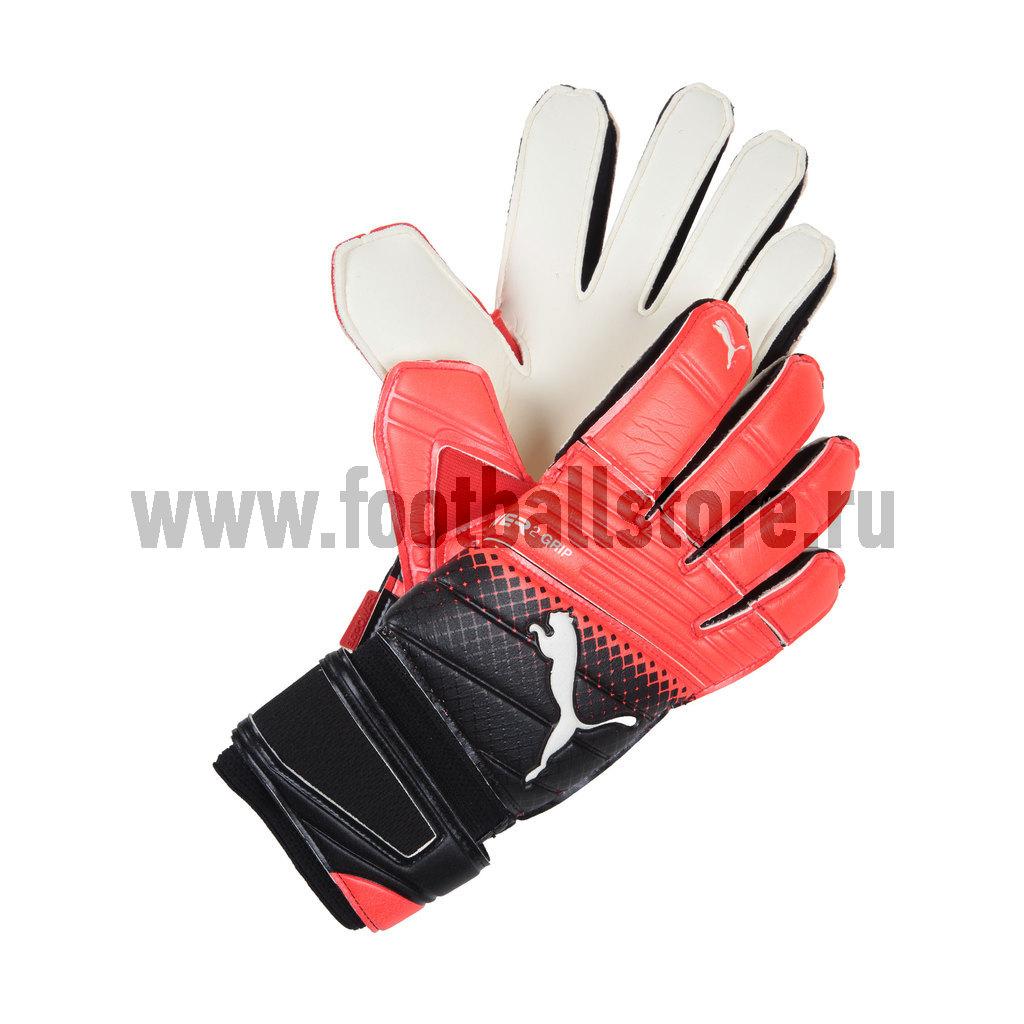 Перчатки вратарские Puma Evopower Grip 2.3 04122220 подгузники детские pampers подгузники pampers premium care 3 6 кг 2 размер 148 шт