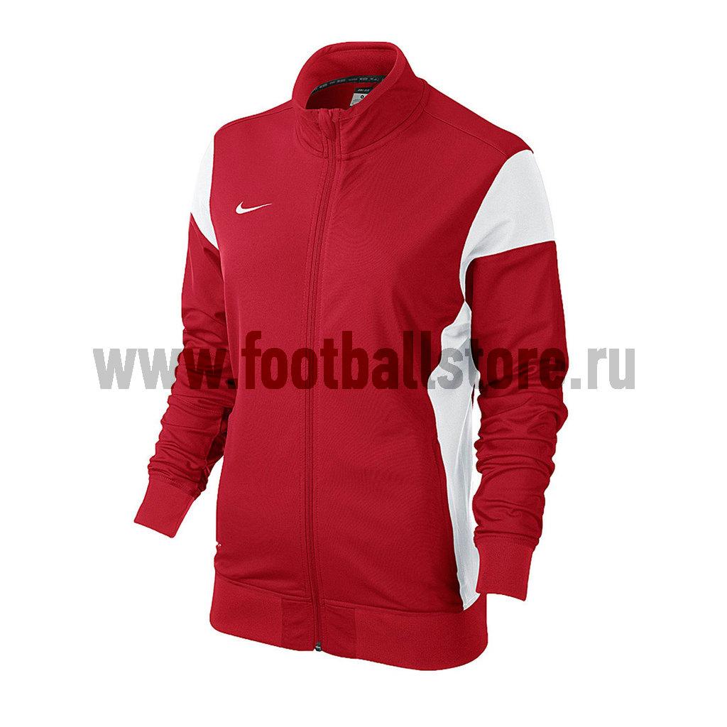 Куртка для костюма женская Nike Academy Knit JKT 616605-657 брюки д костюма nike libero knit pant jr su14 588455 451 l тёмно синий