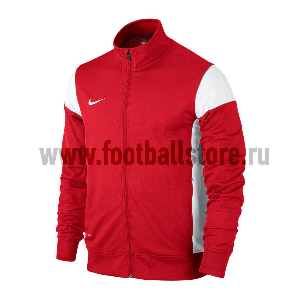 Куртка для костюма Nike Academy 14 SDLN Knit JKT 588470-657 куртка nike windrunner jkt 928833 010