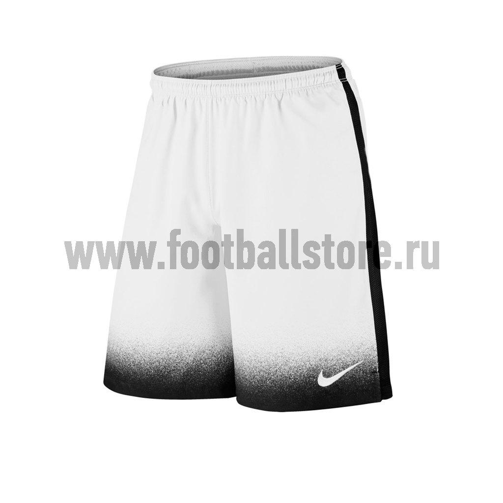 Шорты игровые Nike Laser Woven PR Short NB 799870-100 шорты игровые nike dry short ii wvn 894331 010