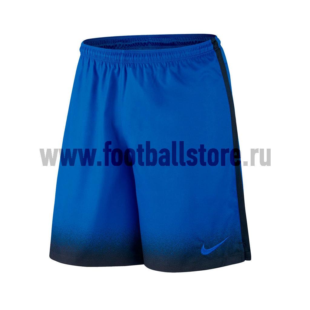 Шорты игровые Nike Laser Woven PR Short NB 799870-463 шорты nike laser woven iii short nb 725901 739