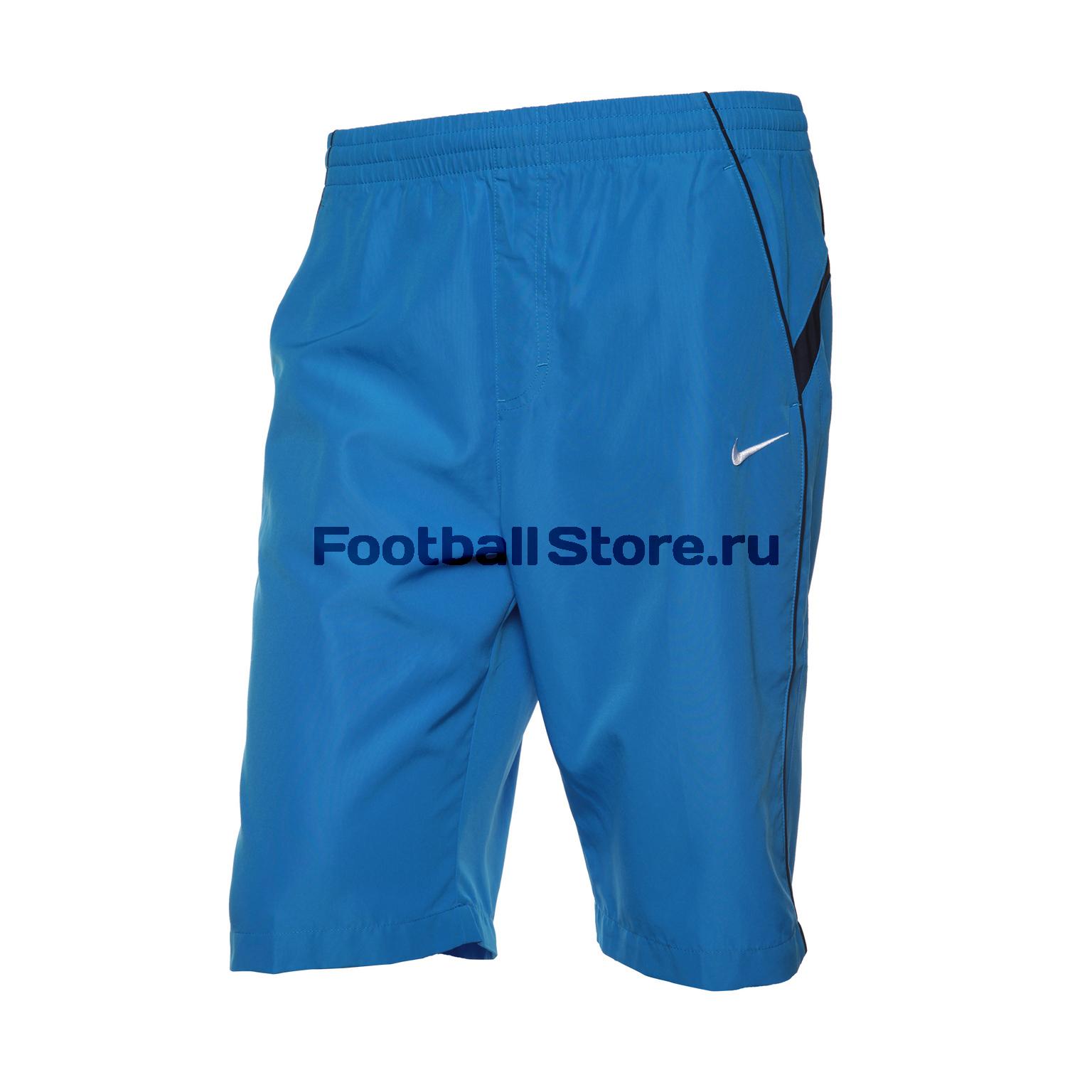 купить Тренировочная форма Nike Шорты подростковые тренировочные Nike 404371-486 недорого