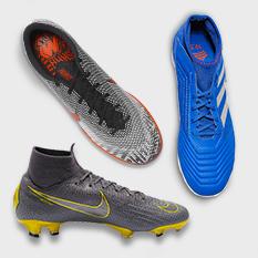 7b15a4a9 Распродажа футбольной экипировки, скидки до 90% в интернет магазине ...