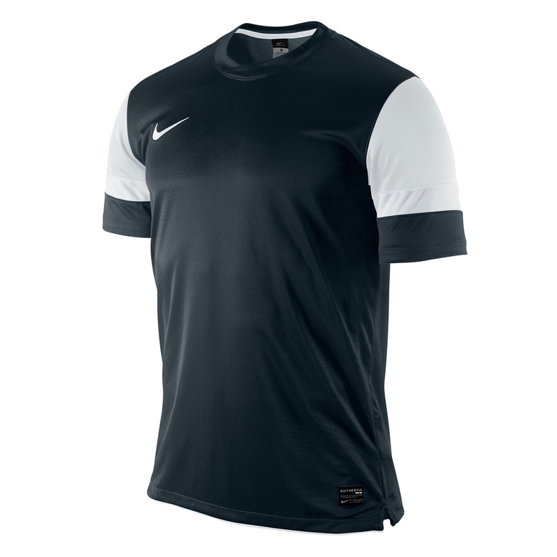 Майка игровая Nike trophy game jersey ss