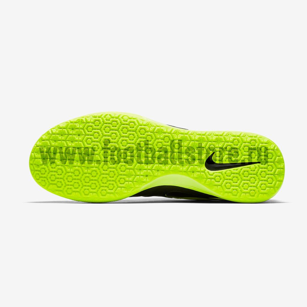 ff2aae8bf81 Обувь для зала Nike Tiempo X Proximo IC 843961-070 – купить футзалки ...