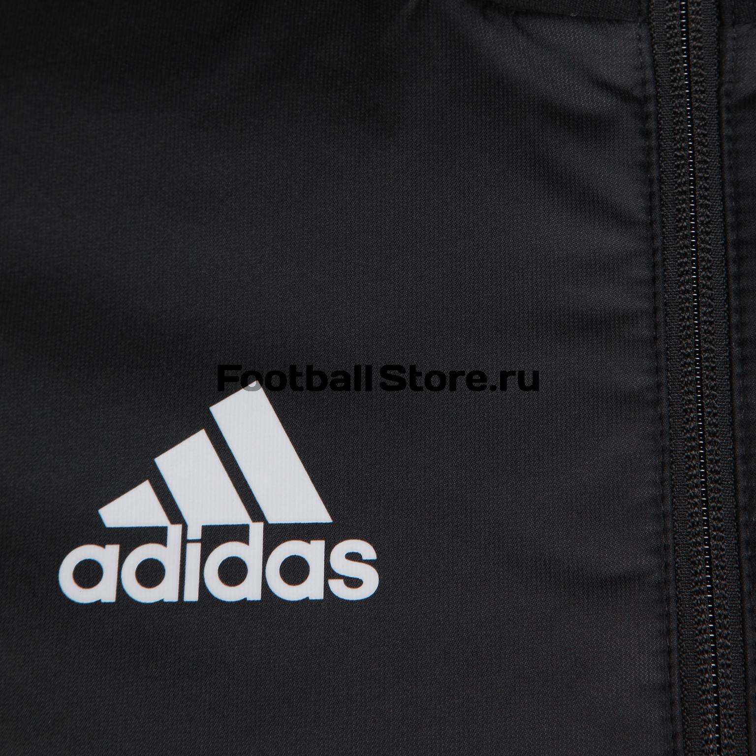 22a70fe4 Куртка утепленная Adidas Tiro17 Wint Jktl BS0050 – купить в интернет ...