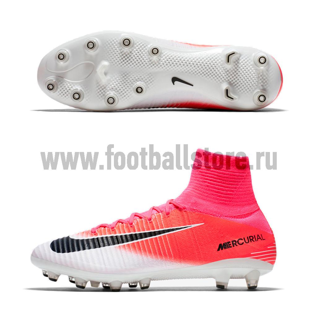 ... Бутсы Nike Mercurial Superfly V AG-Pro 831955-601 – купить б first look  ... 570b818d81740