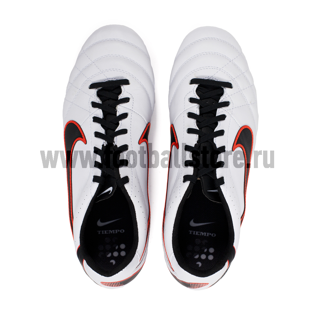 08524de0 Бутсы Nike Tiempo flight fg 453959-108 – купить бутсы в интернет ...