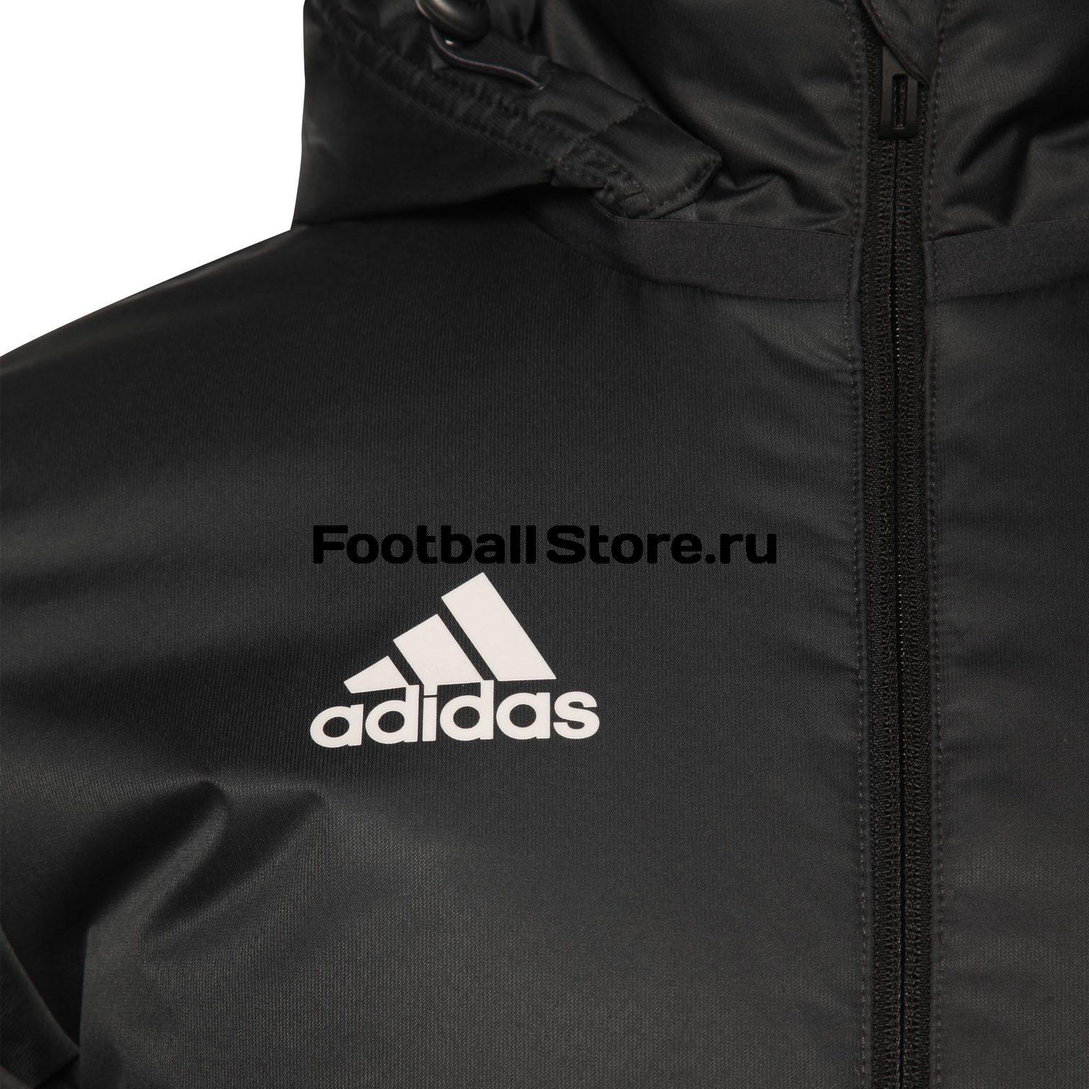 8d10609a Куртка Adidas Tiro17 Winter JKTL BS0053 – купить в интернет магазине ...