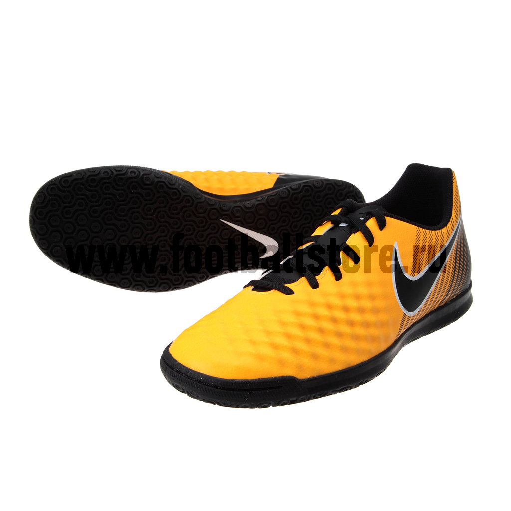 13f81139945b Обувь для зала Nike MagistaX Ola II IC 844409-801 – купить футзалки ...