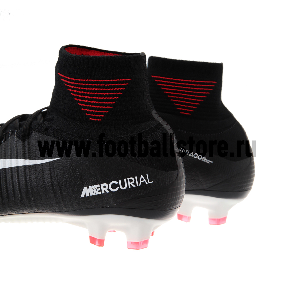 1ac91f4d Бутсы Nike Mercurial Superfly V DF FG 831940-002 – купить бутсы в ...