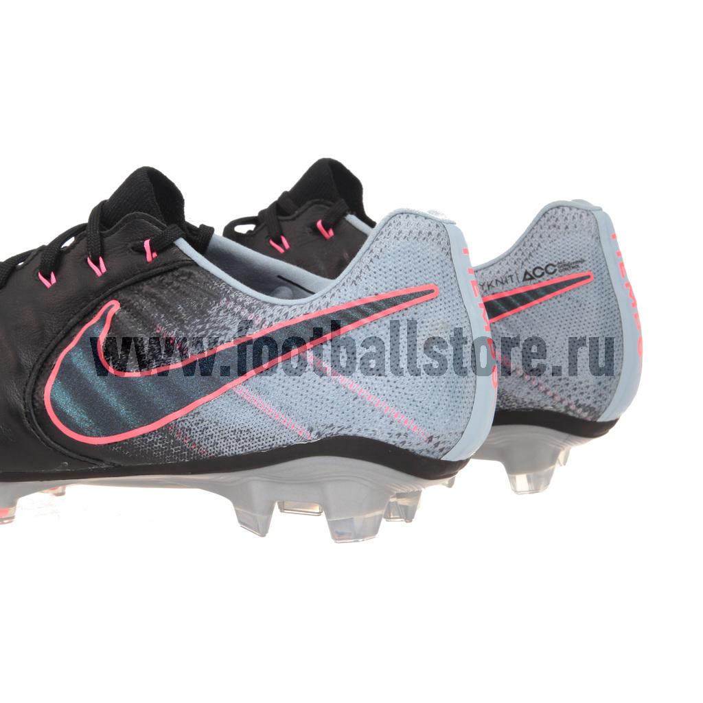 Бутсы Nike Tiempo Legend VII FG 897752-004 – купить бутсы в интернет ... 64ae30741be