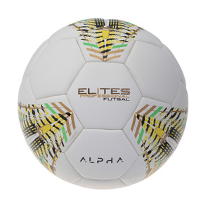 Футзальный мяч Alpha Keepers Elite S Pro Futasl 85017