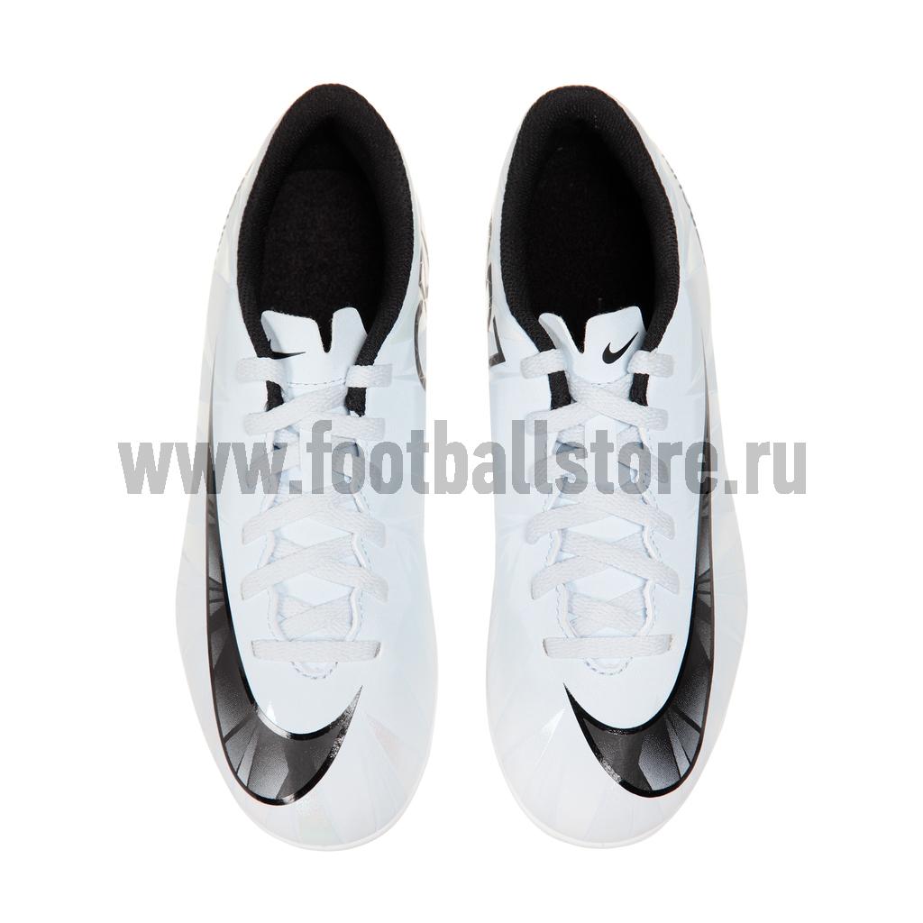 2b4098d9 ... Детские бутсы · Nike; Бутсы Nike JR Mercurial Vortex III CR7 FG 852494- 401. Скидка