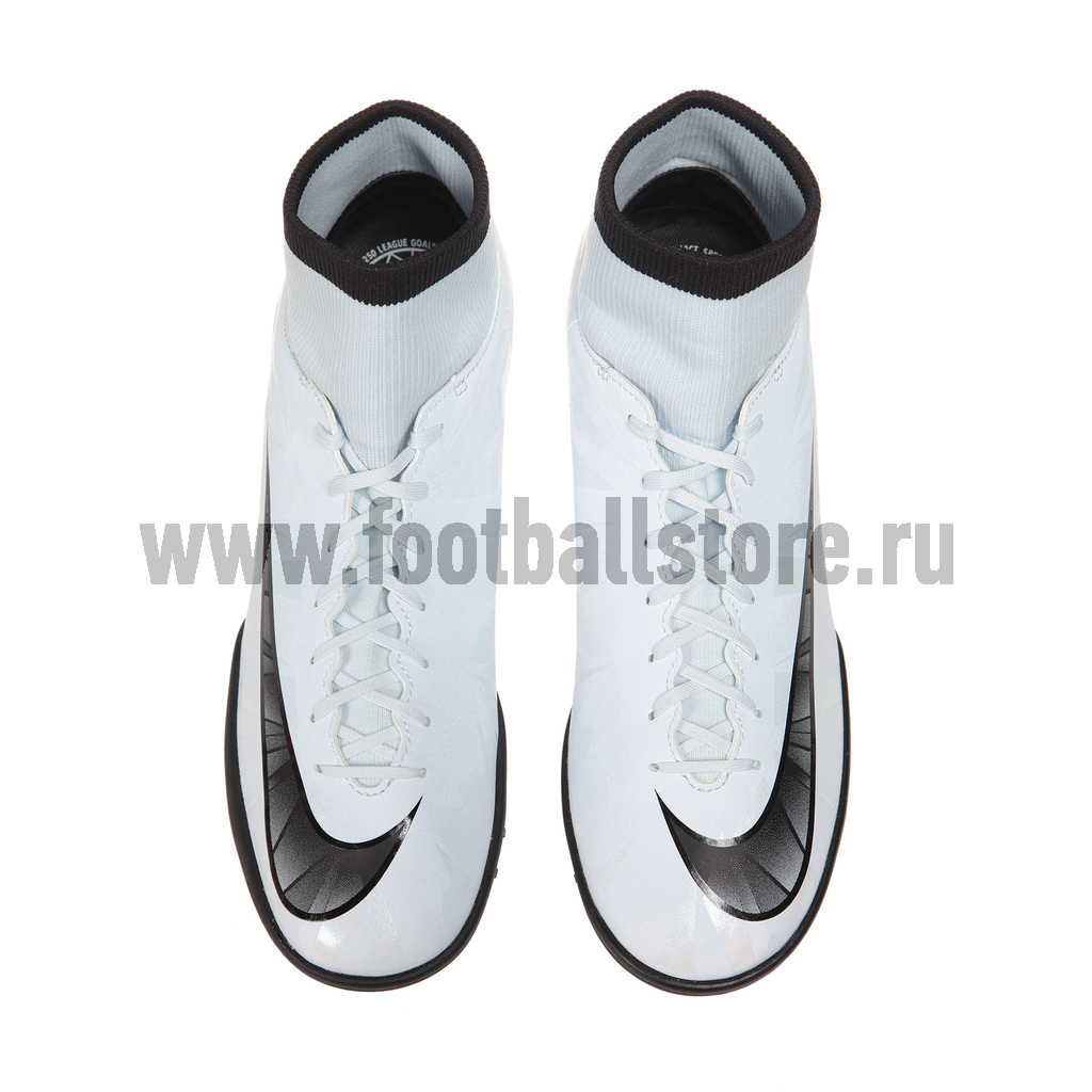 42c7ee54 Шиповки Nike MercurialX Victory VI CR7 DF TF 903612-401 – купить ...