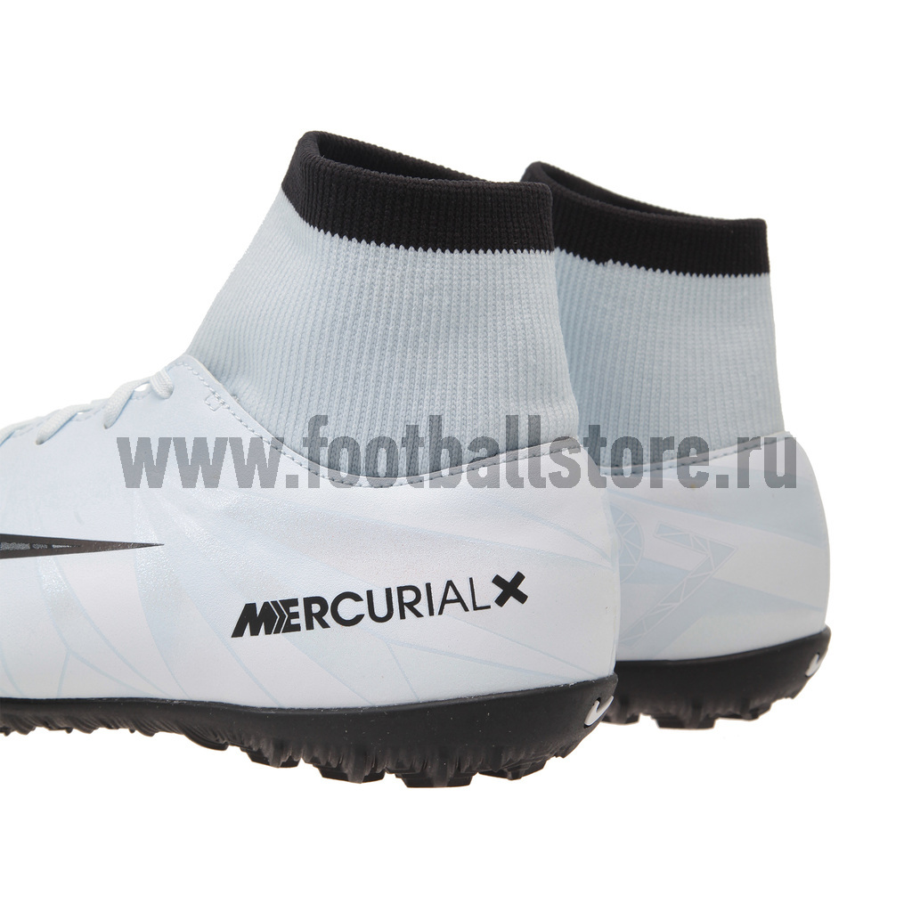 42c7ee54 Шиповки Nike MercurialX Victory VI CR7 DF TF 903612-401 – купить ...