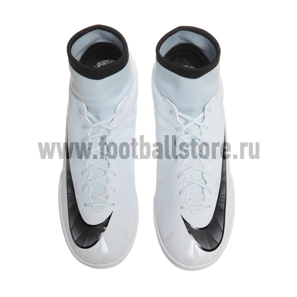 8154e45fb Обувь для зала Nike Mercurial X Victory VI CR7 DF IC 903611-401 ...