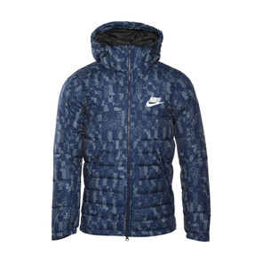 Пуховик Nike M NSW Fill JKT 863789-429