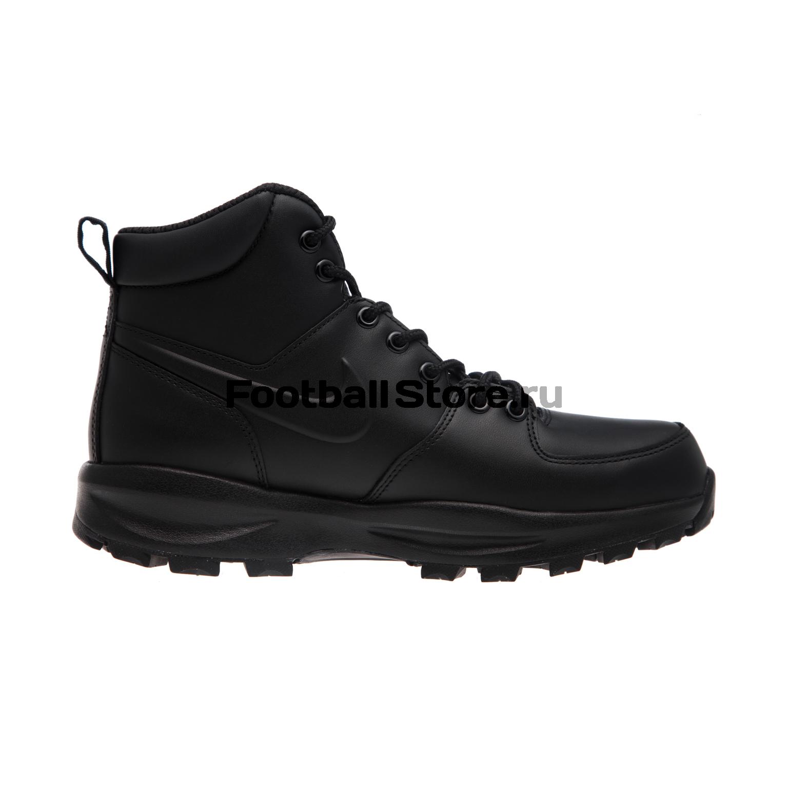 0b8672d42ab8 Кроссовки Nike Manoa Leather 454350-003 – купить в интернет магазине ...