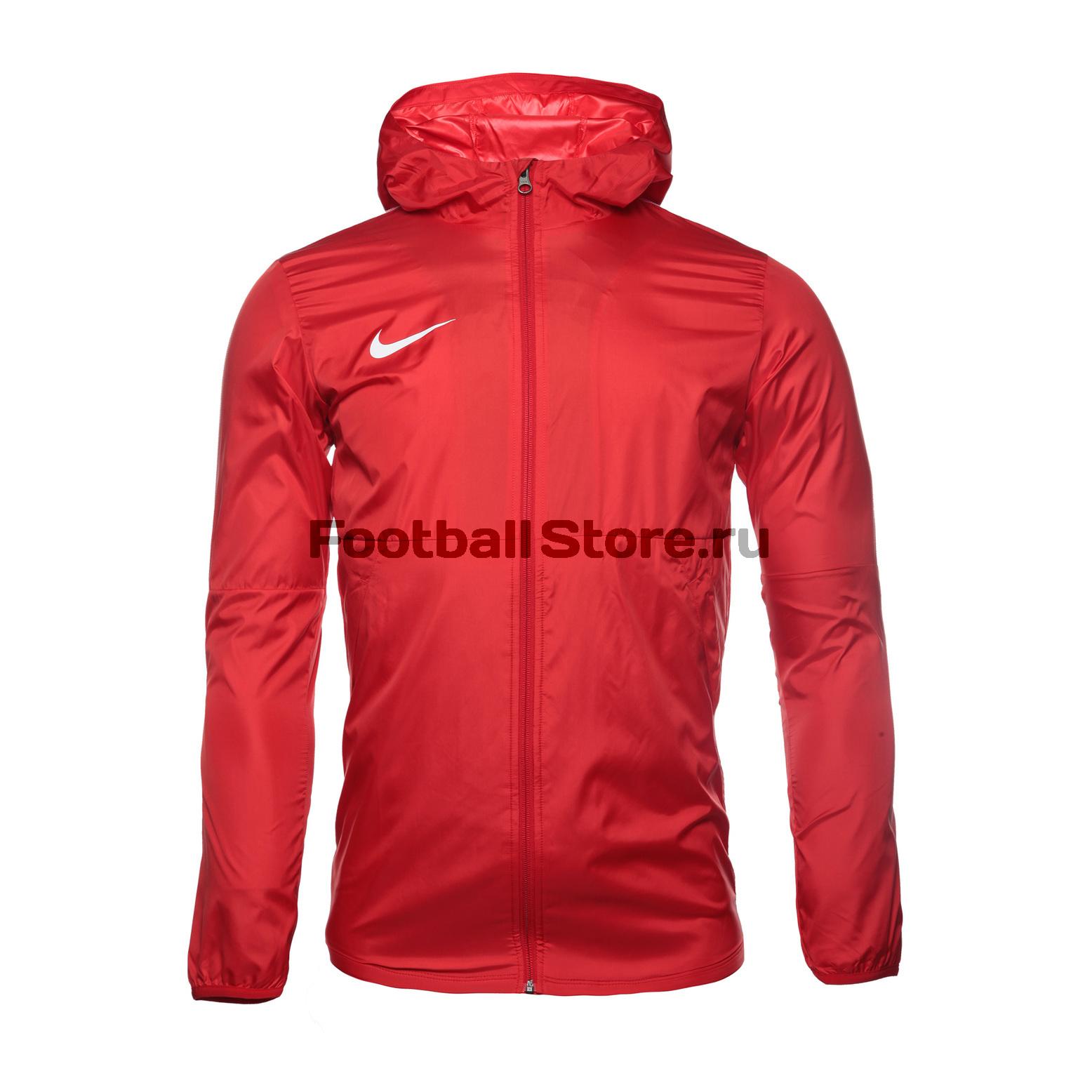 fdd869b9 Ветровка Nike Dry Park18 Rain AA2090-657 – купить в интернет магазине  footballstore, цена, фото