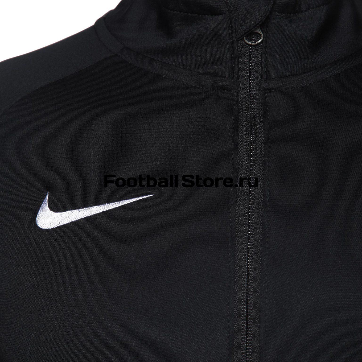 714b96a1 Олимпийка Nike Dry Academy18 893701-010 – купить в интернет магазине ...