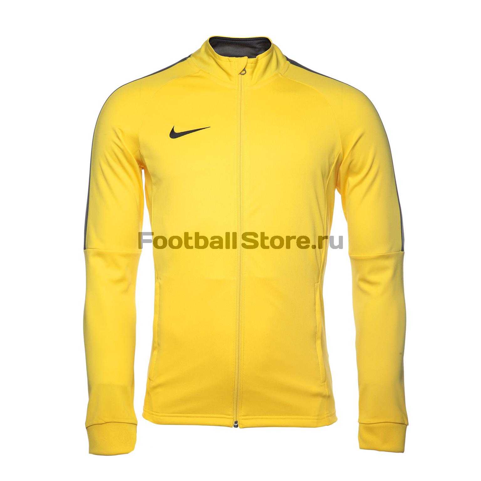 a841c891 Олимпийка Nike Dry Academy18 893701-719 – купить в интернет магазине ...