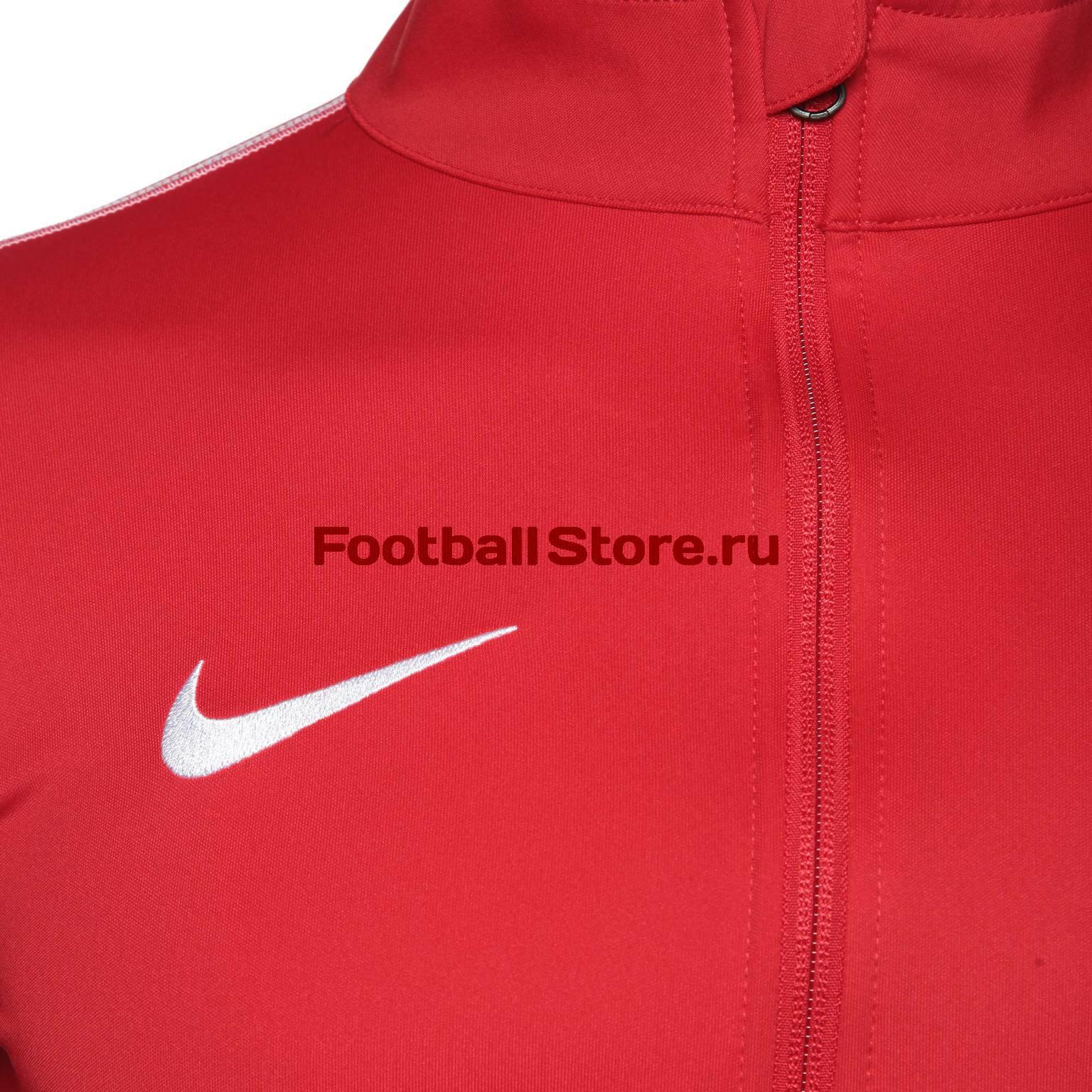 5447460e Олимпийка Nike Dry Park18 AA2059-657 – купить в интернет магазине ...