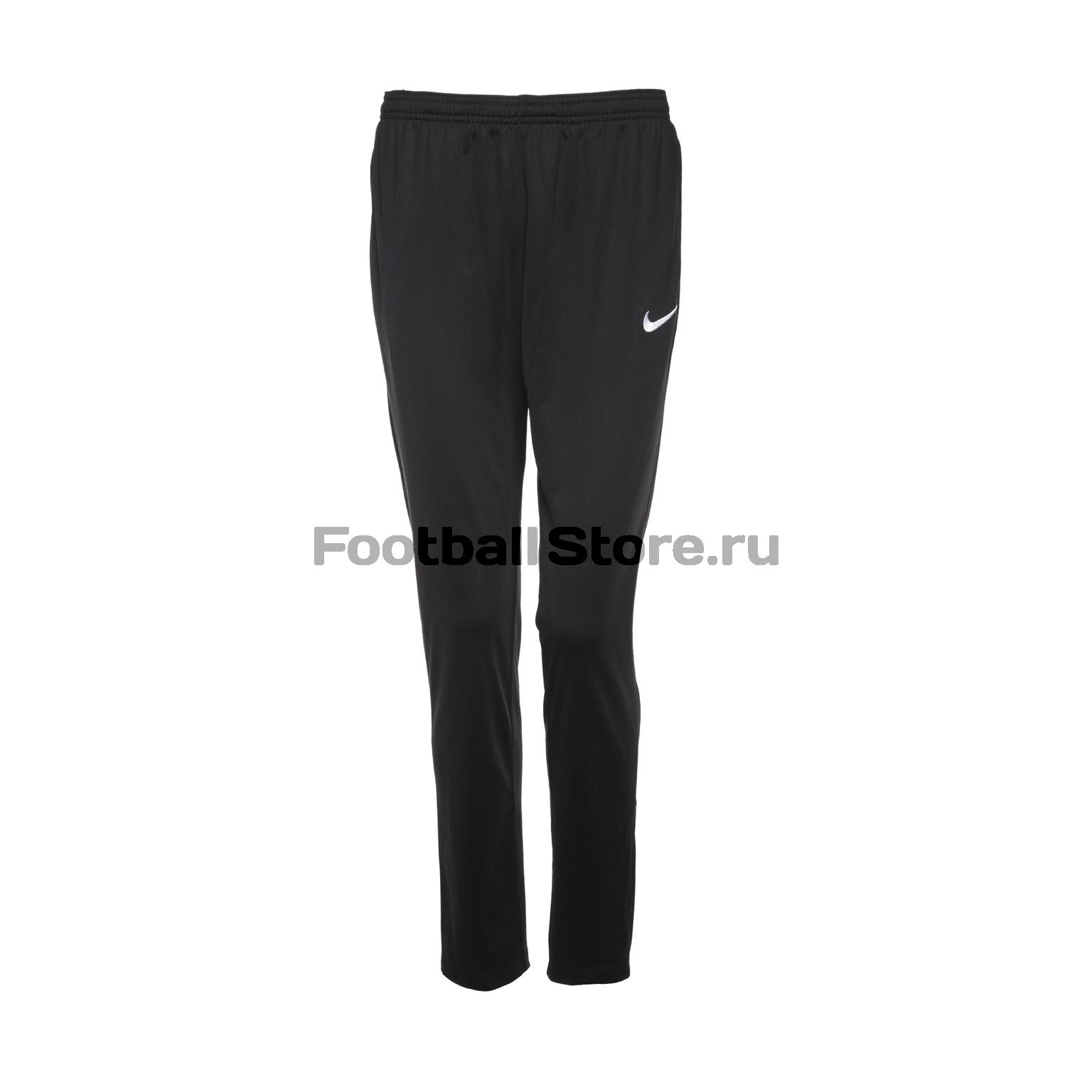 97332a2c Брюки тренировочные женские Nike Dry Academy18 Pant 893721-010 – купить в  интернет магазине footballstore, цена, фото