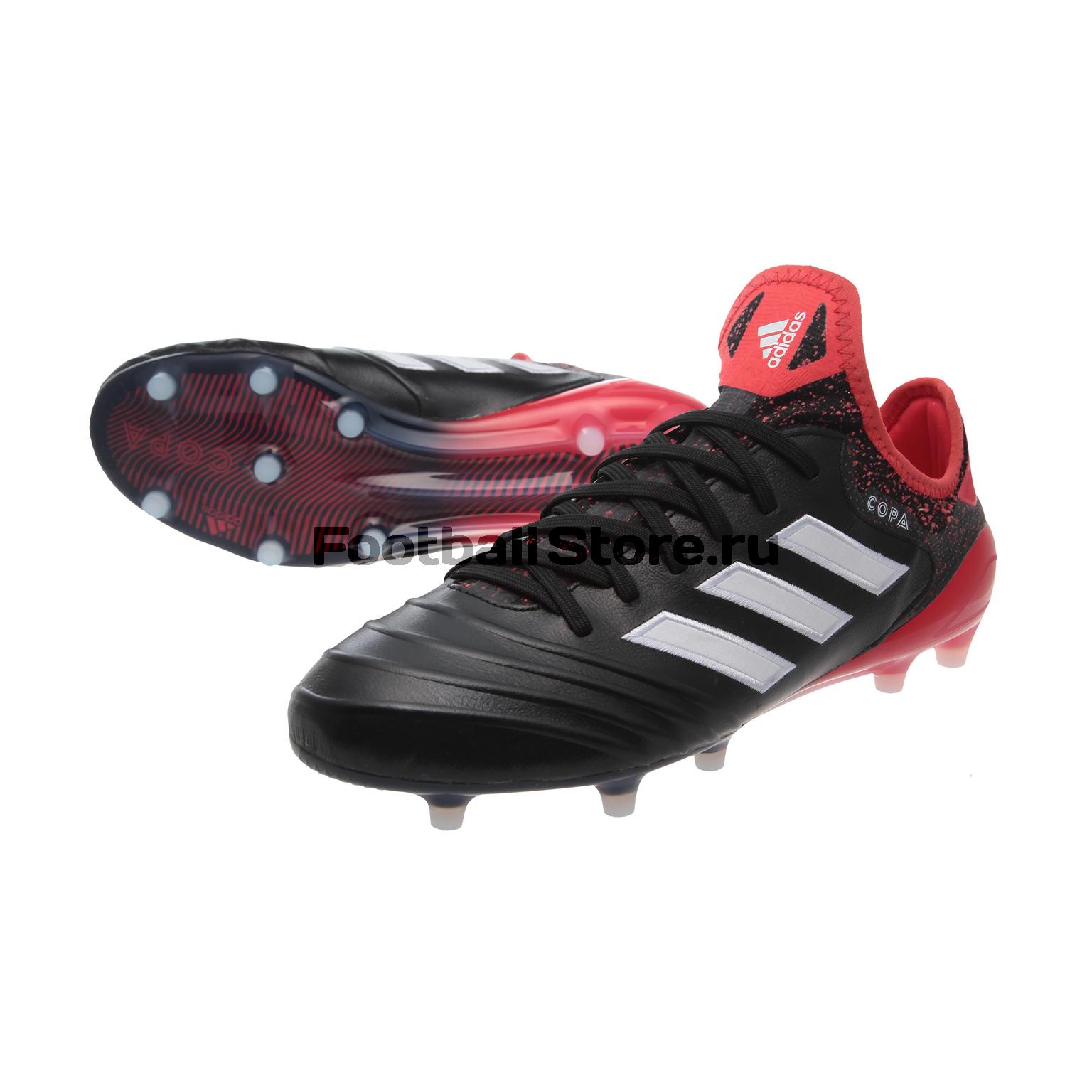 Бутсы Adidas Copa 18.1 FG CM7663 – купить бутсы в интернет магазине ... 7cfa4f21708