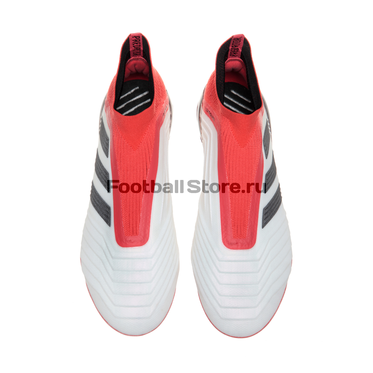 edb18cad975c Бутсы Adidas Predator 18+ FG CM7391 – купить бутсы в интернет ...