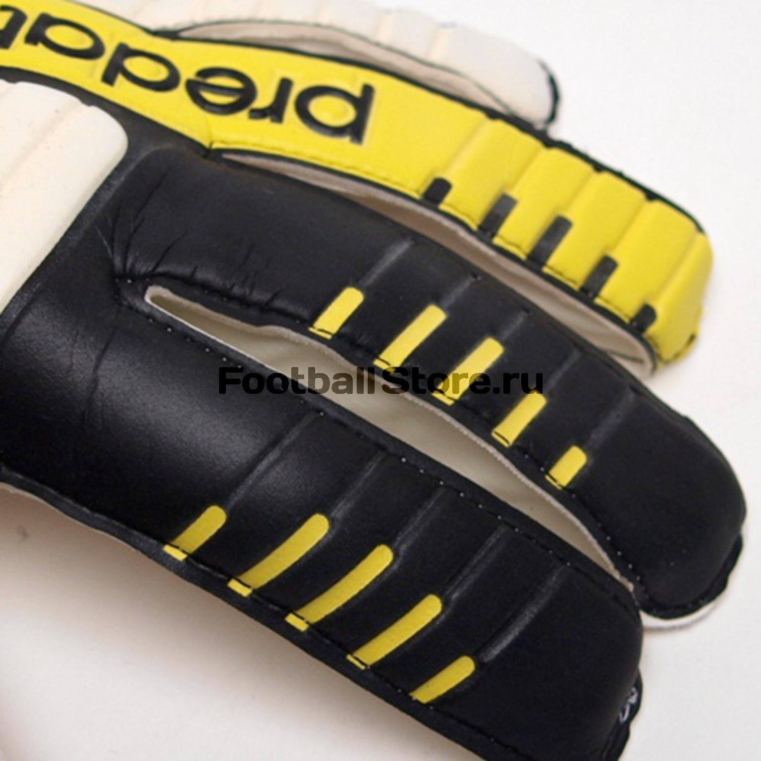 ... Вратарские перчатки Adidas Predator training. О ТОВАРЕ  РАСЧЕТ ДОСТАВКИ cd6257bf213ba