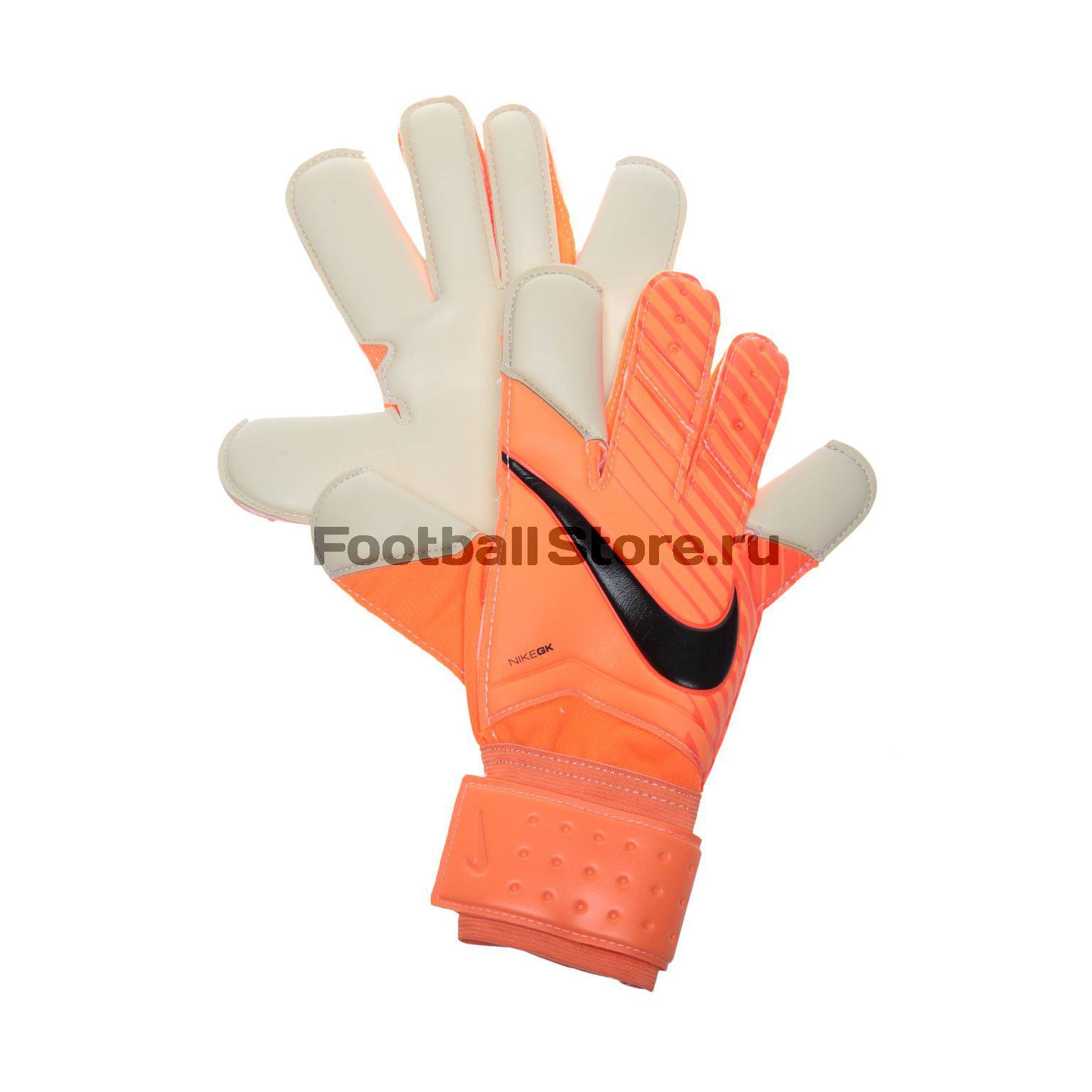 43751a18 Перчатки вратарские Nike GK Grip 3 GS0342-803 - купить в интернет ...