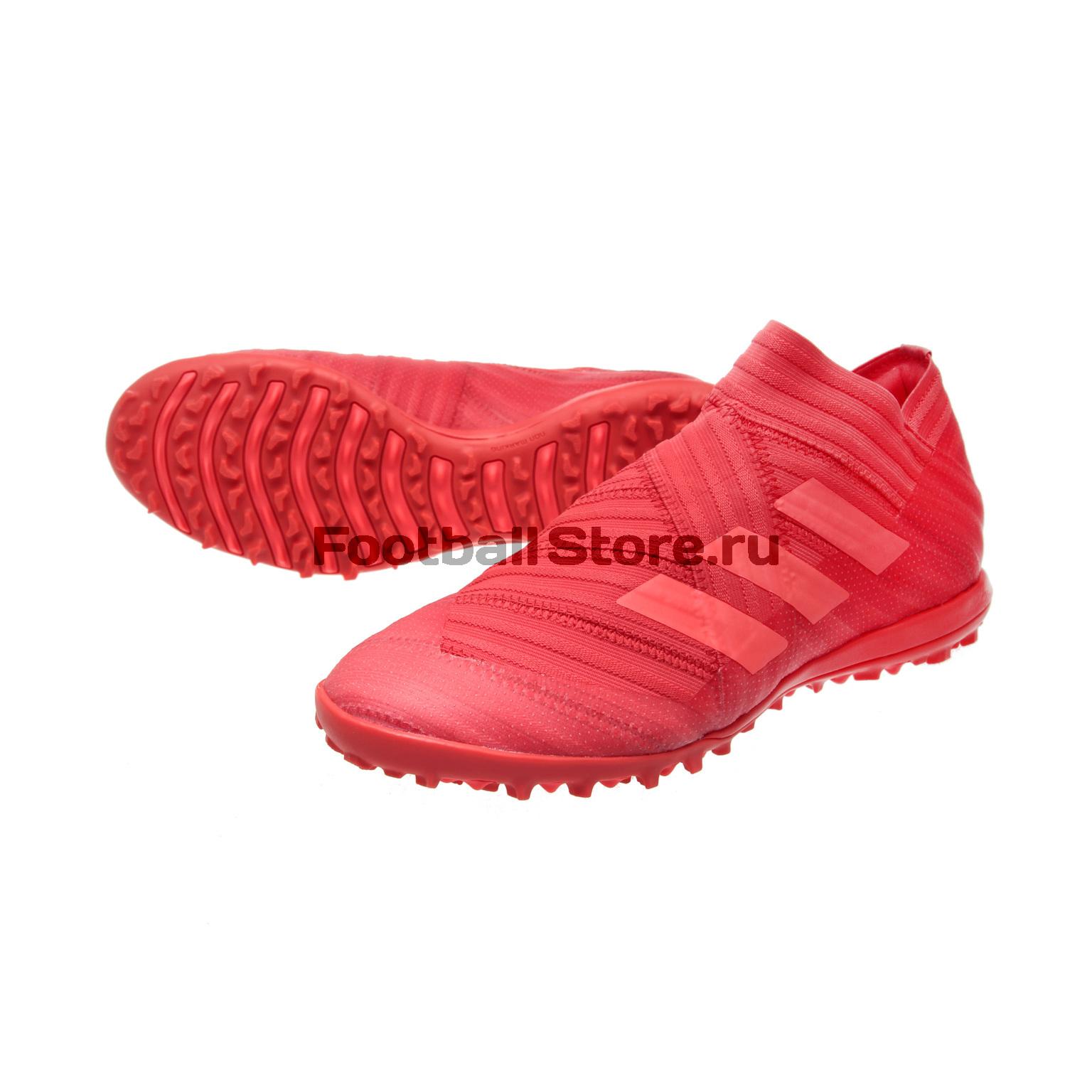 25997dca Шиповки Adidas Nemeziz Tango 17+ TF CP9093 шиповки adidas ace tango 17 1 tf  s80700