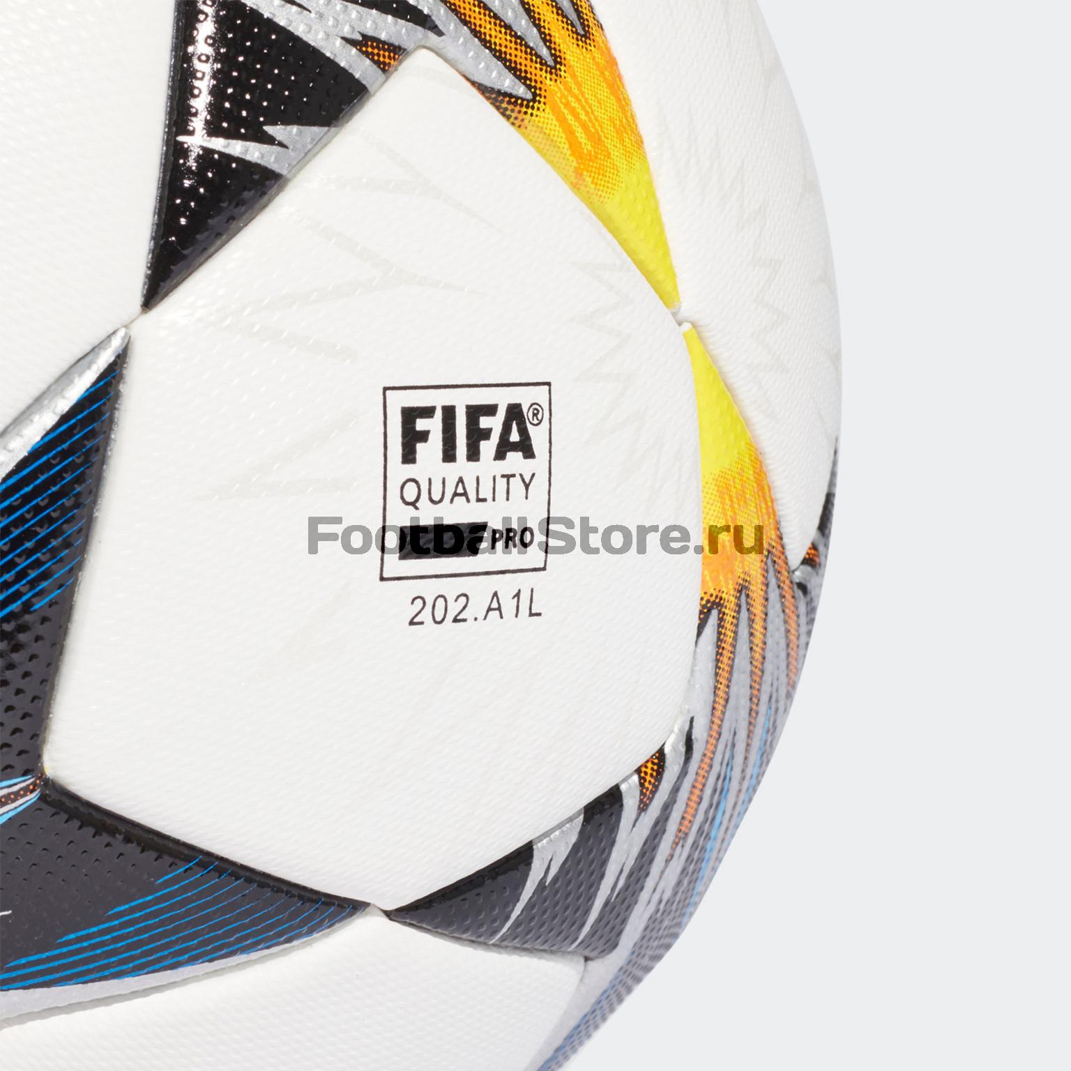... Официальный Футбольный мяч Лиги Чемпионов 2018 Adidas Finale Kiev. О  ТОВАРЕ  РАСЧЕТ ДОСТАВКИ 756f0da066b41
