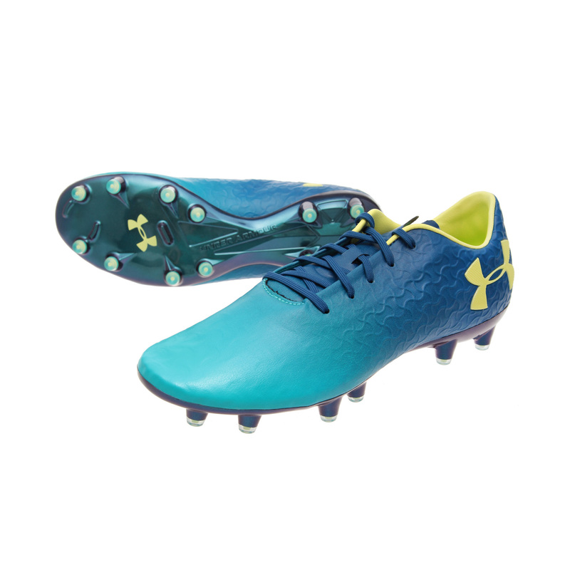 Бутсы Under Armour Magnetico Pro FG 3000111-300