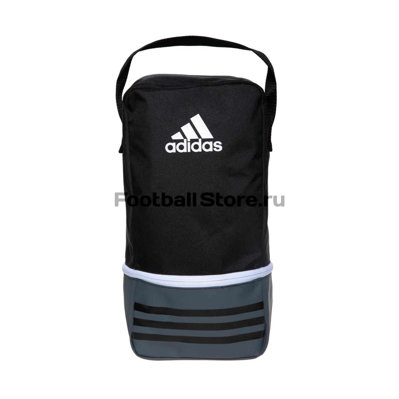 0ad908321e88 Сумка для обуви Adidas TIRO SB B46133 – купить в интернет магазине ...