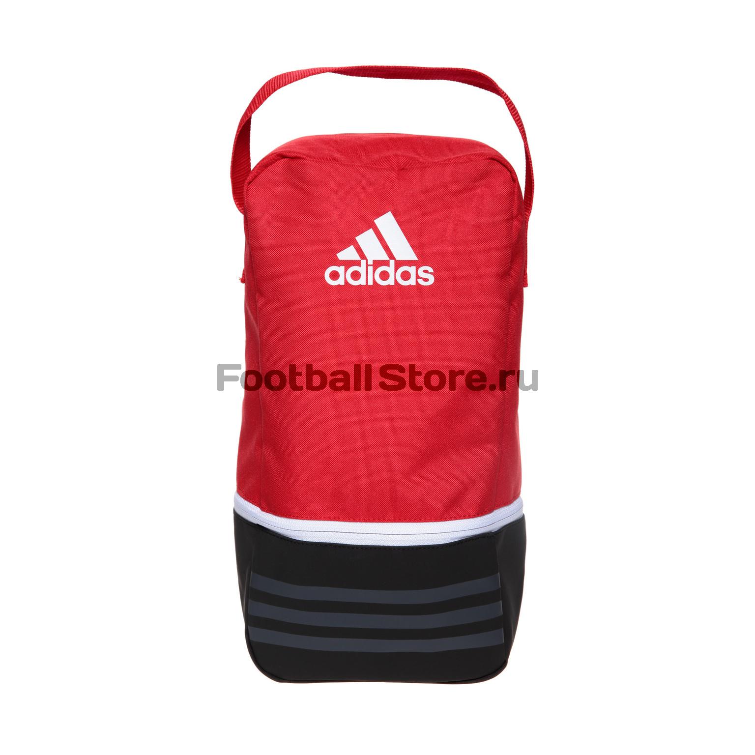 b5118ba3e7bd Сумка для обуви Adidas TIRO SB BS4768 – купить в интернет магазине ...