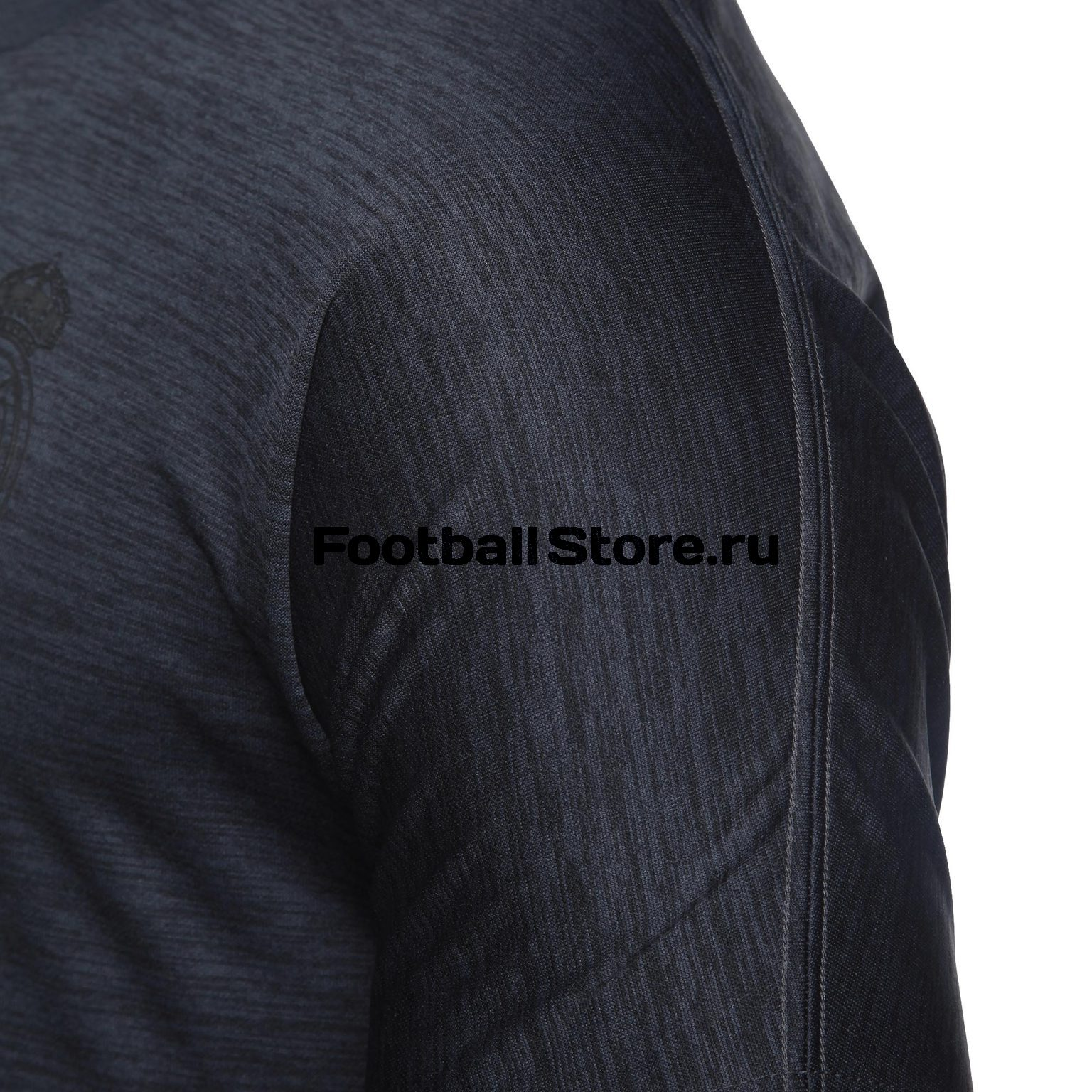 Футболка Adidas Real Madrid 2018/19