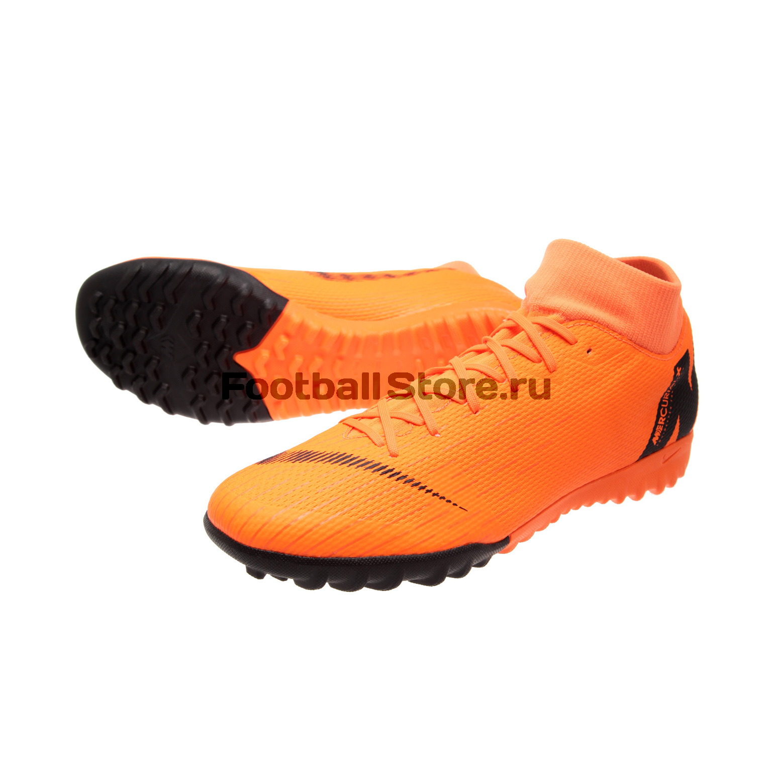 b5e24dd1 Шиповки Nike SuperFly X 6 Academy TF AH7370-810 – купить шиповки в ...