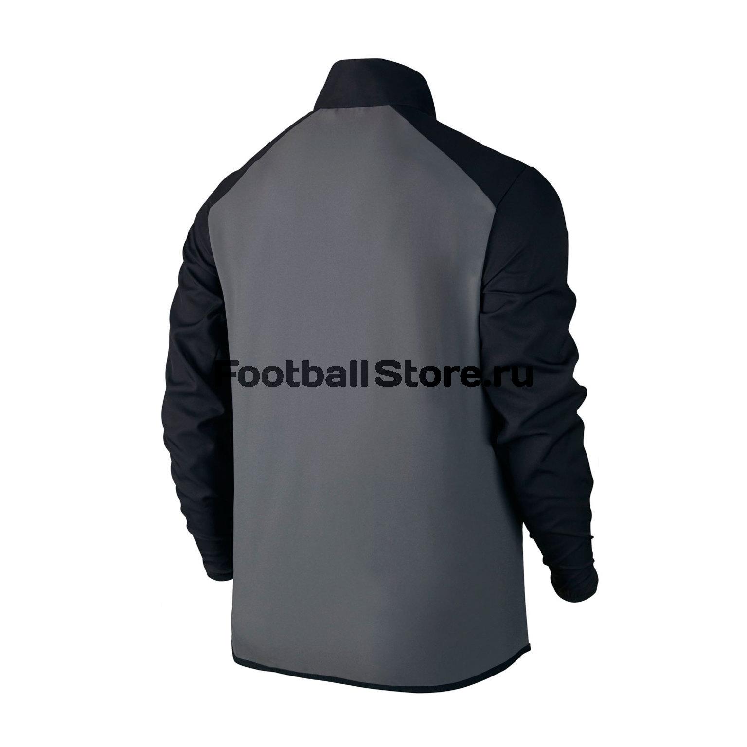 493c6c30 Куртка Nike Dry Team Woven 800199-021 – купить в интернет магазине ...