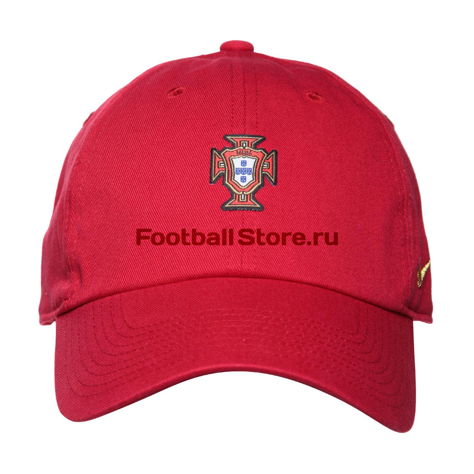 Бейсболка Nike сборной Португалии 898024-677 – купить в интернет ... 6117e44e5c8