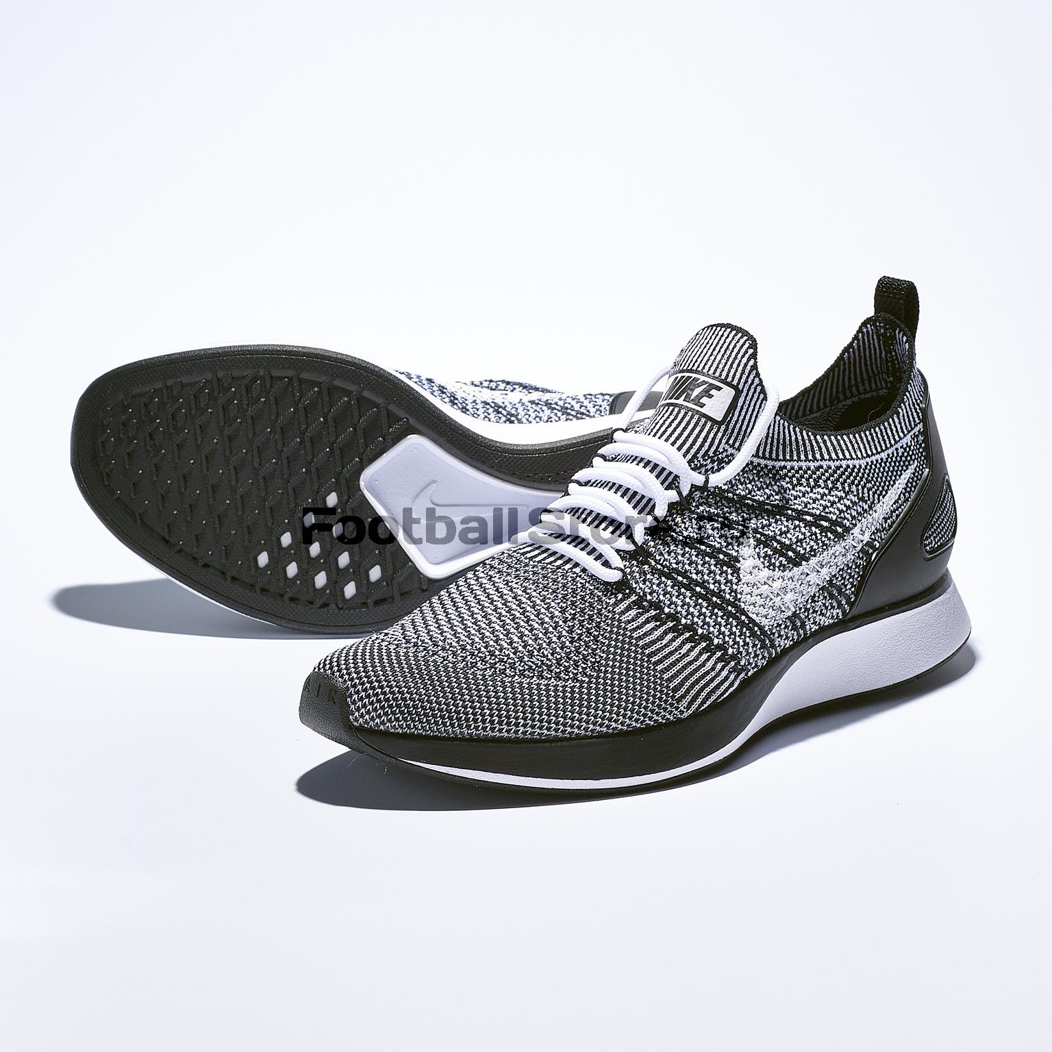 Кроссовки Nike Air Zoom Mariah Flyknit Racer 918264-102 – купить в ... b3bd9c35fe8